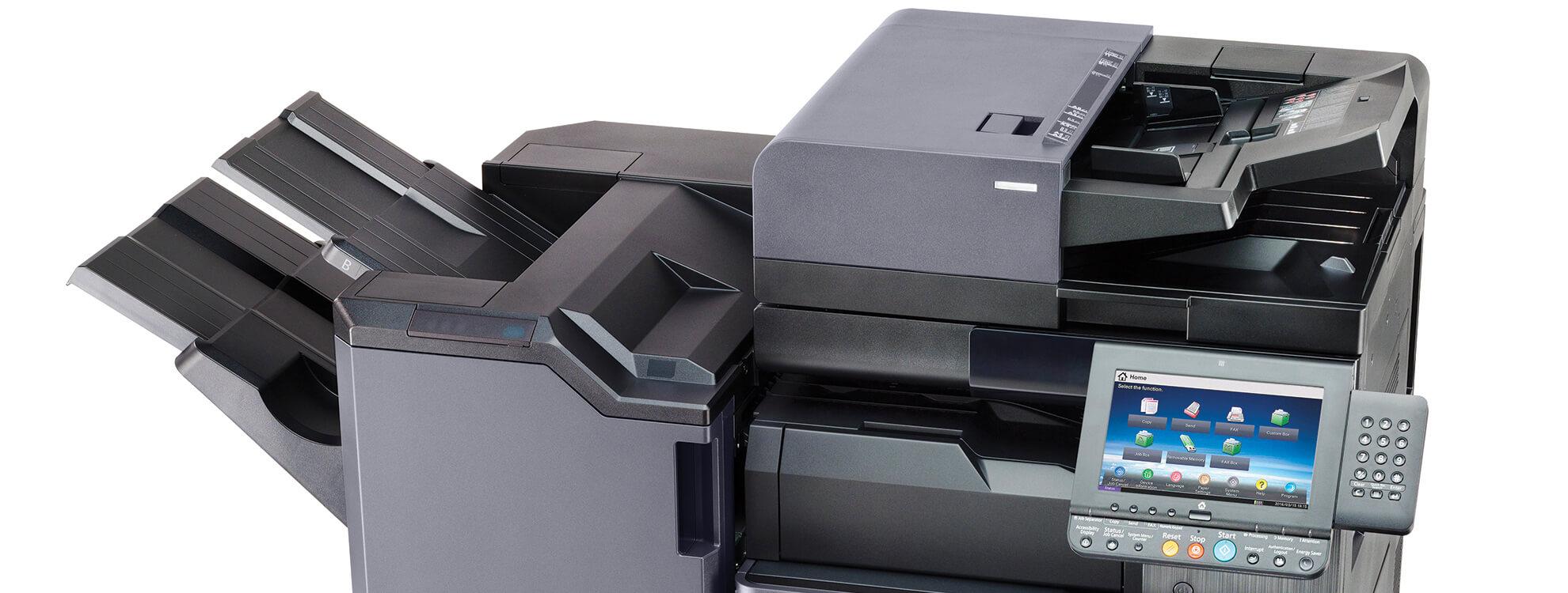 Scopri le soluzioni di stampa che progettiamo per i nostri clienti. Stampanti e multifunzioni a noleggio a gallarate