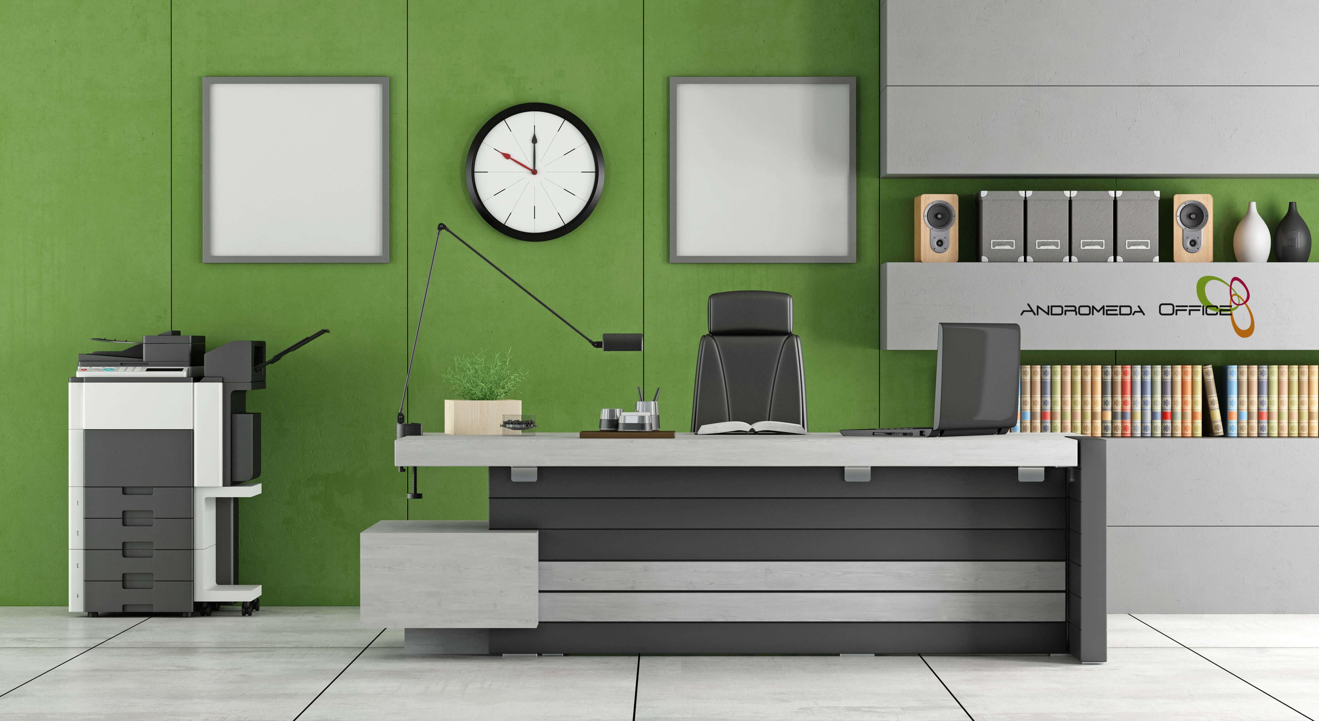 Forniture per ufficio, arredo, cancelleria, shop online.